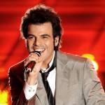 Sanremo 2012: Francesco Renga presenta 'La tua bellezza'
