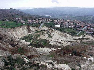Frane: Ordine dei Geologi denuncia l'assenza di politiche di salvaguardia e manutenzione del territorio