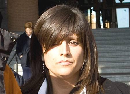 PROCESSO COGNE BIS /Tribunale Torino, dichiarazioni spontanea della Franzoni che ribadisce di non essere stata lei ad aver ucciso il figlio