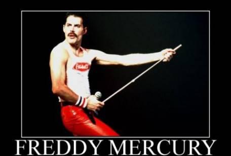 Freddy on Su Freddie Mercury E I Queen   Ecco La Trama E Alcune Anticipazioni