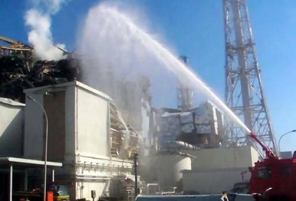 Emergenza nucleare in Giappone: Tepco avvia lavori di pompaggio acqua radioattiva da centrale di Fukushima