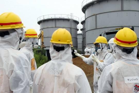 Giappone: tifone minaccia la centrale nucleare di Fukushima
