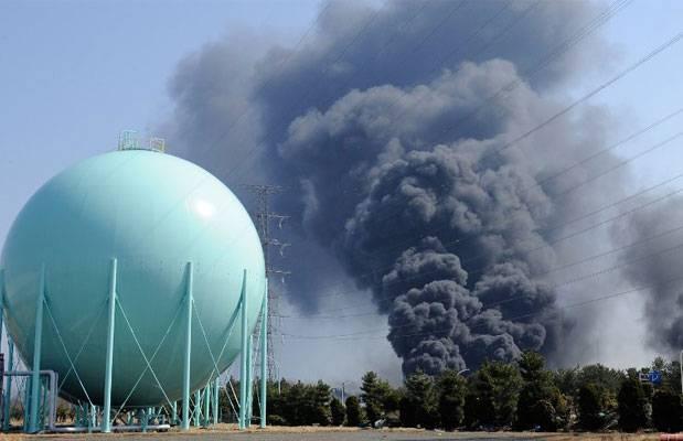 Giappone, Fukushima: nube radioattiva costringe nuovamente all'evacuazione del personale