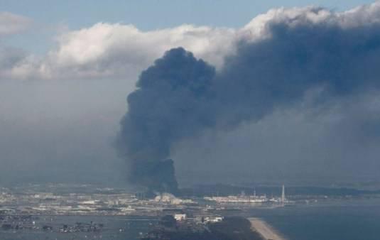 Terremoto in Giappone: i tecnici del reattore 2 lasciano la centrale di Fukushima