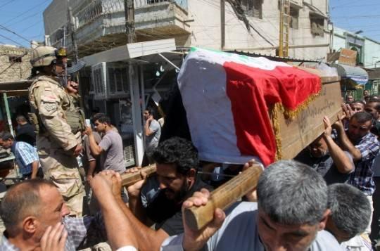 Iraq, ancora violenze: 20 morti nell'area di Baghdad