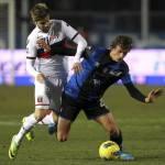 """Atalanta, agente Gabbiadini: """"Interessa a molte squadre"""""""