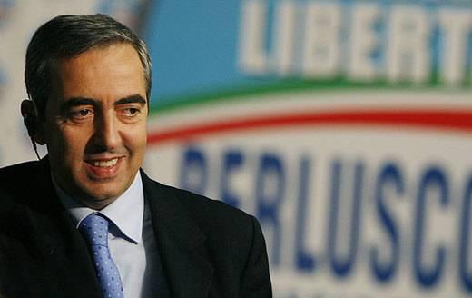 """Manovra economica 2011, Gasparri: """"Il Pdl è pronto al dialogo"""""""