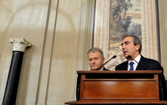 Gasparri: sostegno al governo condizionato a modifiche a legge stabilità