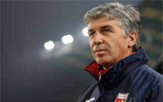 GASPERINI / Genoa, bagarre con il prossimo avversario Ventura