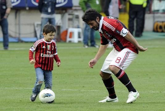 Milan, il futuro di Gattuso in Premier League?