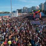 Rio de Janeiro: un milione di persone sfila al Gay Pride