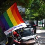 Vietnam: si è svolto il primo Gay Pride