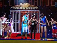 """Diretta live Grande Fratello 11, """"scontro"""" tra i gieffini e gli ex concorrenti George Leonard e Veronica Ciardi"""