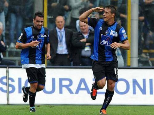 Serie A, Atalanta – Inter 1-1: tabellino e cronaca