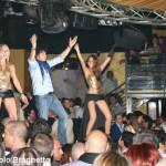 Mauro Marin: Star anche in Discoteca, sul cubo incita la folla
