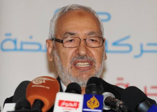 Tunisia, il leader del partito islamico Ennahdha condanna i salafiti