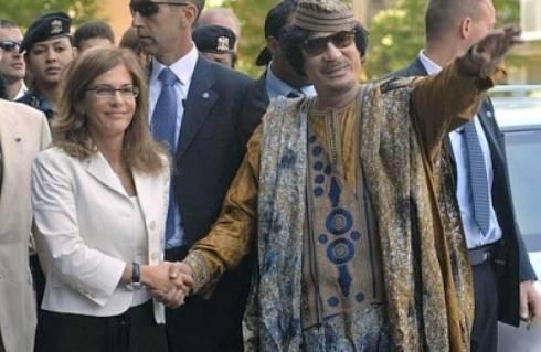 GHEDDAFI / Italia, il rapporto italo-libico e il Trattato di Bengasi dopo la visita del Colonnello