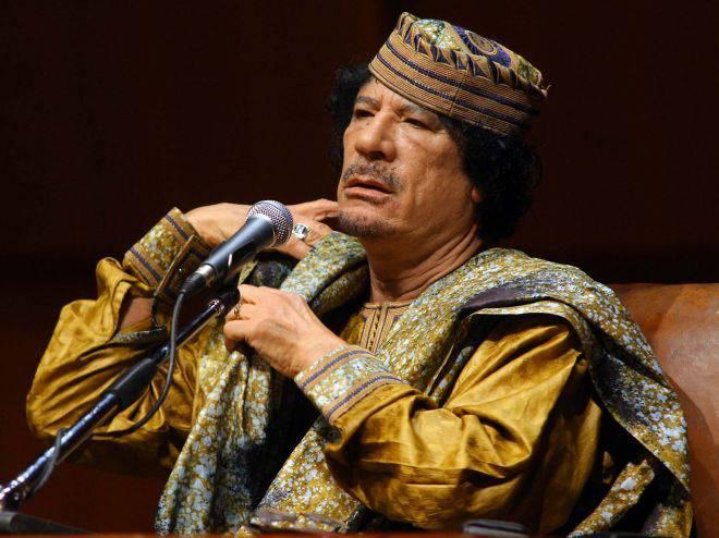Crisi libica: Gheddafi invia emissario a Londra