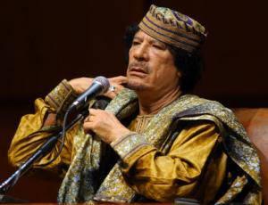 """Intervista dell'Ansa ad esperto: """"Dopo vicende Tunisia ed Egitto Gheddafi trema"""""""