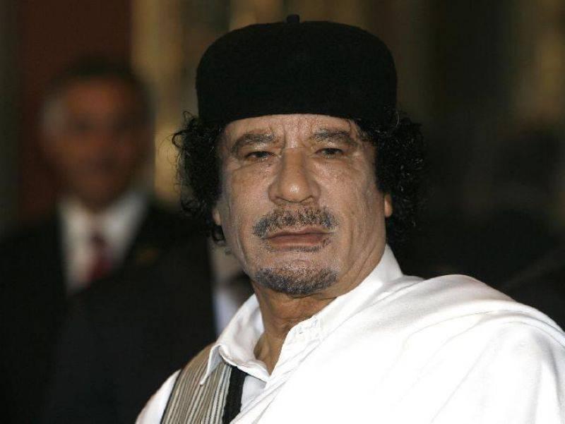 Libia: i familiari di Gheddafi sono fuggiti all'estero. Fonti governative smentiscono