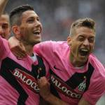 Juventus, Giaccherini resta in bianconero?