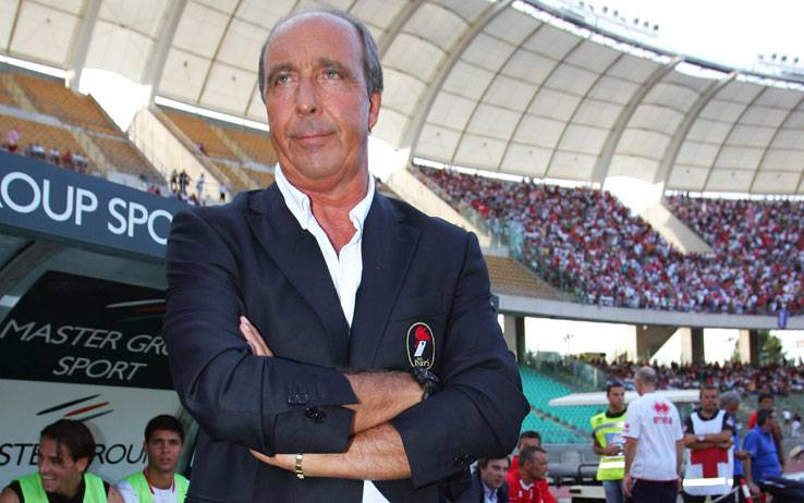 Catania – Bari: Giampiero Ventura vuole vincere in Sicilia