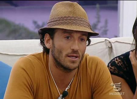 """GRANDE FRATELLO / Gianluca Zito, l'ex gieffino a Visto: """"Vorrei un figlio dalla mia compagna Vanessa Contini"""""""