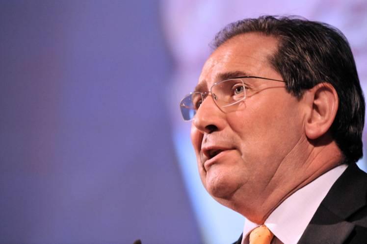 Galan: non ci sarò in un governo non guidato da Berlusconi