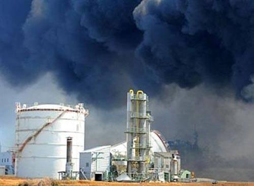 Emergenza nucleare in Giappone: a Fukushima allarme per l'acqua radioattiva