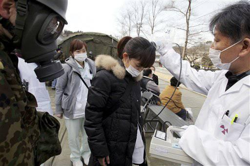 Emergenza nucleare Giappone: rientra l'allarme al reattore 3