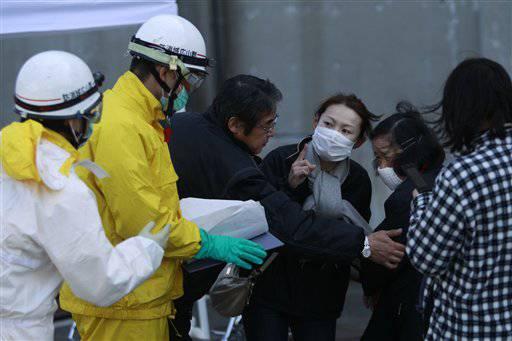 Catastrofe Giappone: oltre 17mila tra morti e dispersi. Continua allarme radiazioni
