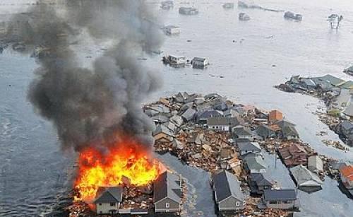 Giappone: 5 morti nell'ultimo terremoto, possibili altre scosse