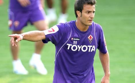 ALBERTO GILARDINO / Chi, l'attaccante della Fiorentina diventerà ancora papà