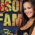 Giorgia Palmas vince 'L'isola dei famosi' 2011