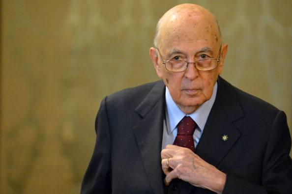 """Calcio, Napolitano ordina: """"Non bisogna trattare con i criminali"""""""