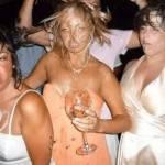 Scoprire quando una bella ragazza è ubriaca è impossibile??? GUARDA FOTO!!!