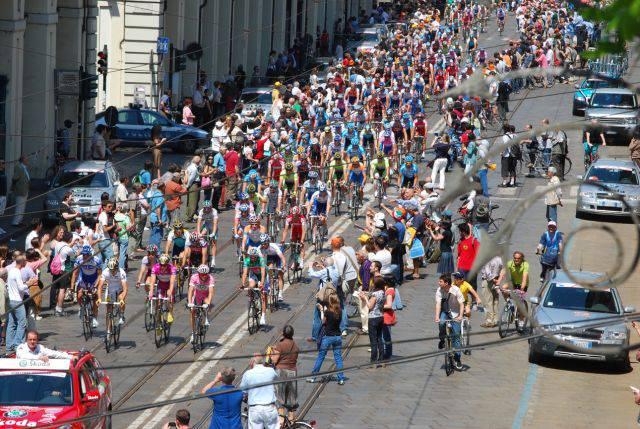 Giro d'Italia 2011: tutto quello da sapere sulla quattordicesima tappa