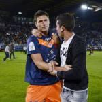 Roma, Sabatini pensa a Giroud per l'attacco
