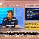 """Inter-Juventus, esclusivo Giuliano Benaglio: """"I bianconeri di Conte partono favoriti"""""""