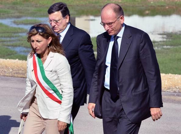 Europee, il sindaco di Lampedusa rinuncia a candidarsi