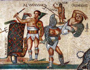 YOUTUBE VIDEO / Spartacus, la versione cartone animato del famoso gladiatore