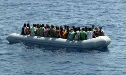 Lampedusa soccorso da nave italiana in acque maltesi for Acque pure italia opinioni