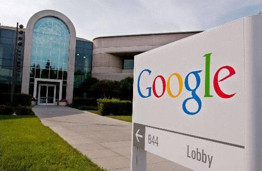 Google beffata da una catena d'abbigliamento