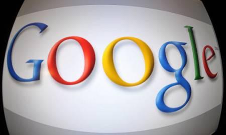 Il logo di Google (KAREN BLEIER/AFP/Getty Images)