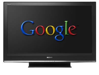 GOOGLE TV / Debutto 6 ottobre. Poi toccherà alla Sony svelare le proprie soluzioni