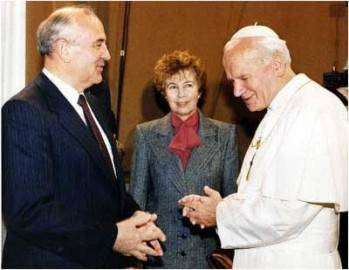 Incontro wojtyla gorbaciov [PUNIQRANDLINE-(au-dating-names.txt) 67