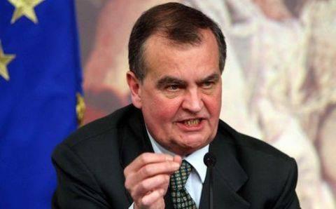 Calderoli avverte il governo: riforma fiscale o sciopero