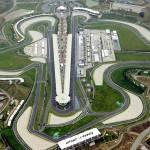 MotoGP Malesia 2011, day 1: Dani Pedrosa al comando, decimo crono per Valentino Rossi