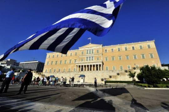 Crisi: il Fondo monetario internazionale starebbe bloccando gli aiuti alla Grecia