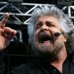 Attentati a Equitalia: Grillo si schiera con gli anarchici